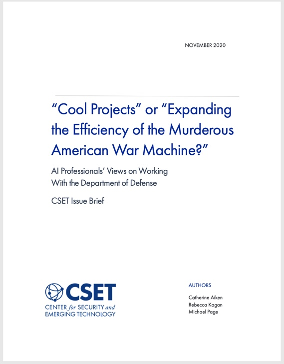 Report cover image.