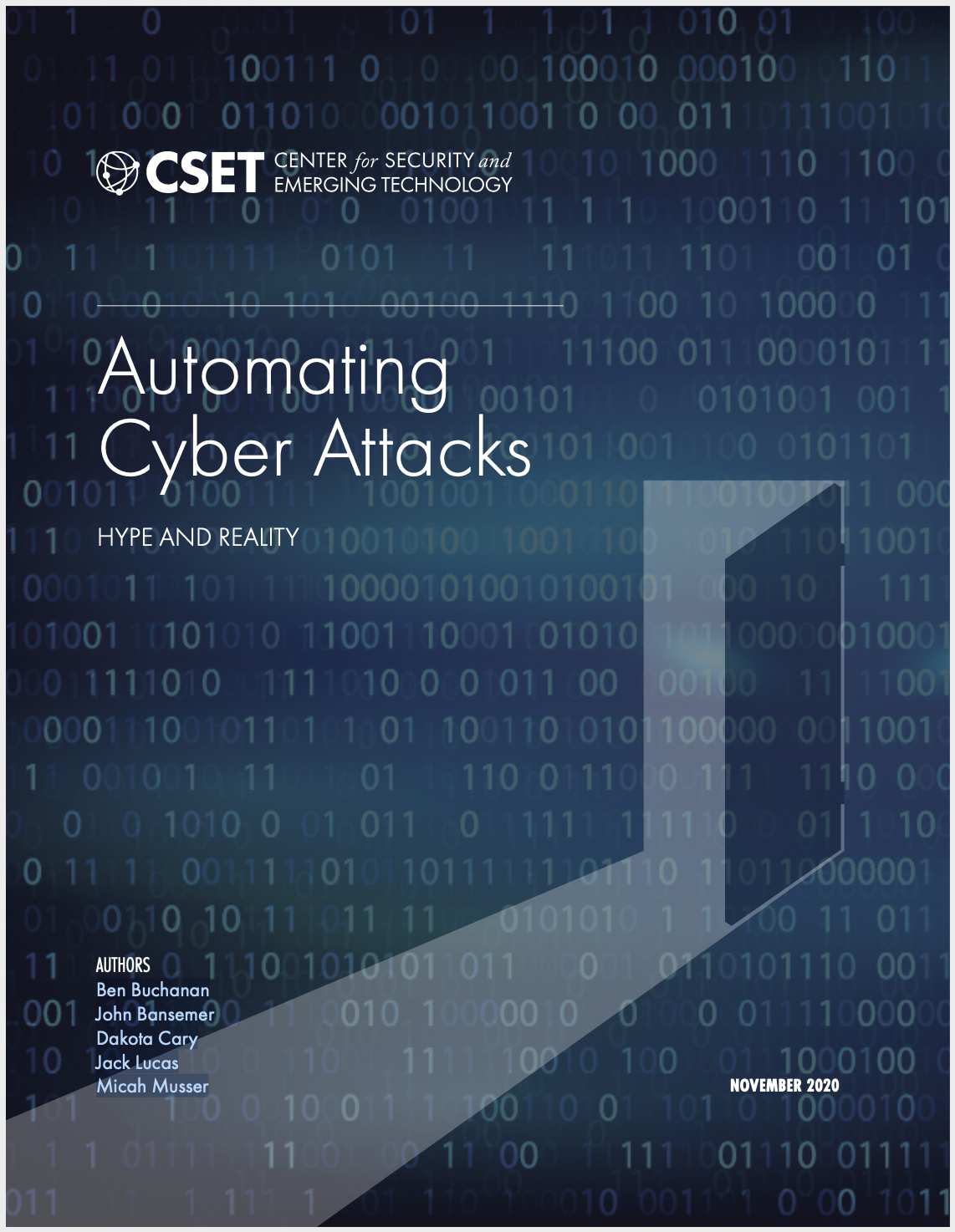 CSET Automating Cyber Attacks Image