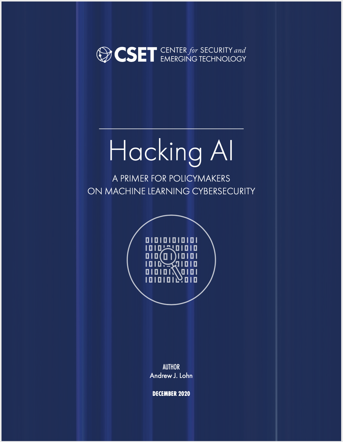 Hacking AI Image