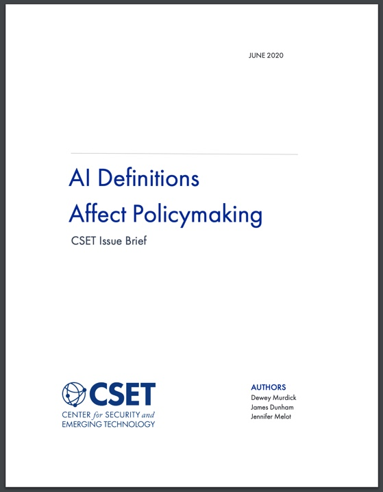 AI Definitions Cover Photo